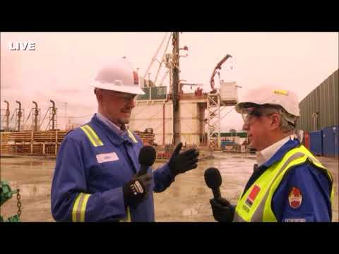 PNR Live Q&A: Why we need shale gas