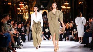 Stella McCartney | Spring Summer 2017 Full Fashion Show | Exclusive