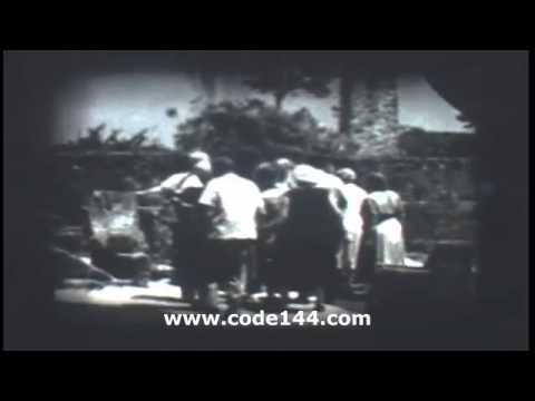 Coral Castle Rare 8mm Film Footage code144 com