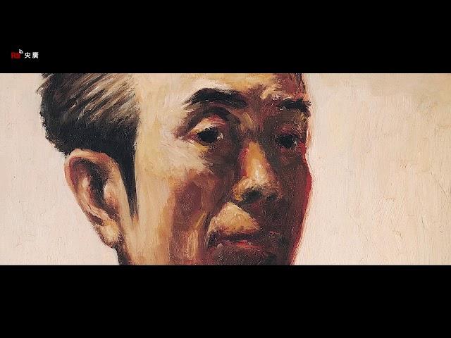 【Rti】Dinamika Museum Seni (25) Ho Te-lai ,Hung Jui-lin ,Kuo Po-chuan,Chen Cheng-po