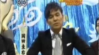 大人気シリーズの「松本人志の○○な話-松本人志のゾッとする話」より 岡...