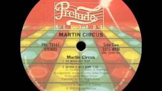"""Martin Circus - Ite Missa Est (1979) 12"""" LP"""