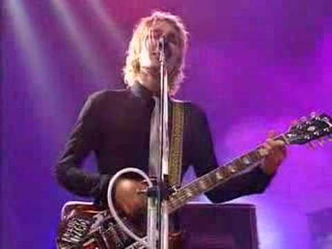 Silverchair - Ana S Song Live In Germany