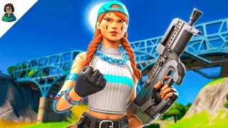 Solos // Controller Player (Fortnite Battle Royale)