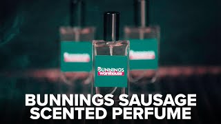 Sausage by Bunnings - The Sausage Scented Perfume