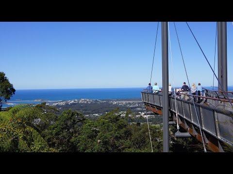Australia Week 4: Coffs Harbour