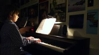 Clementi: Sonatina in G, op. 36 no. 5 - I. Presto