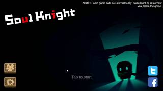 Download Play Soul Knight On Pc With A Gamepad On Bluestacks