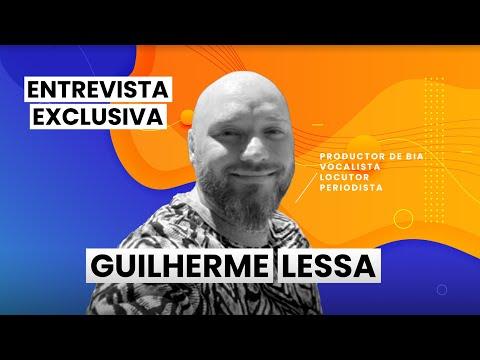 """BIA 3 NO ESTÁ CANCELADO"" 🎬 Entrevista a GUILHERME LESSA   Productor de Disney Channel"