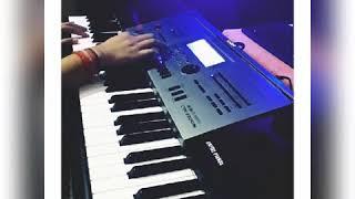 Ek Samay Mein Toh Tere Dil Se Juda Tha ❤ Piano Cover
