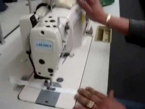 Промышленная швейная машина velles vls 1100d. Голосов: 5. Встроенный в машину сервомотор с прямым приводом и позиционером иглы.