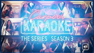 Carpool Karaoke: The Series - Season 3 Official Trailer - Apple TV app