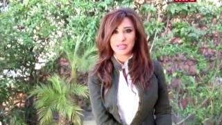 بالفيديو.. نجوى كرم تعيد أغنية 'اسرج بالليل حصانك' بمناسبة عيد الجيش اللبناني