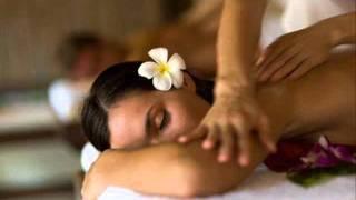hawaiian lomi lomi massage music