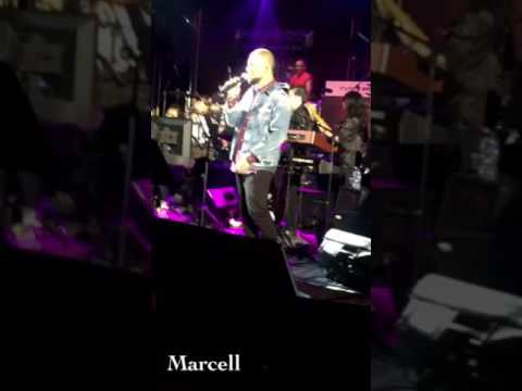 Marcell feat SYMPHONY