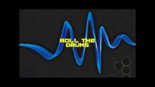 KMJ - Roll the Drums