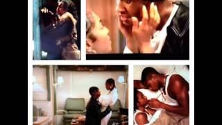 Usher and Chilli in U Got It Bad video