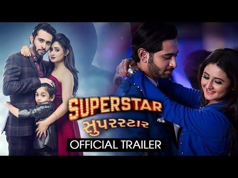 Superstar - Official Trailer (HD) | Dhruvin