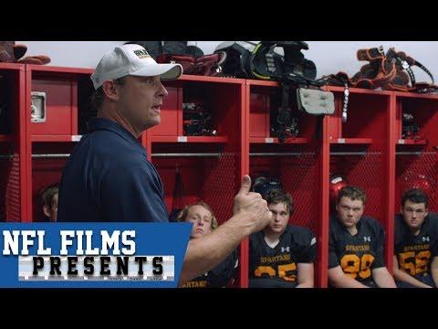 Former Jets Quarterback Chad Pennington Brings Back Sayre School's Football Program | NFL Films