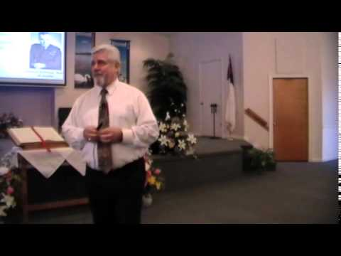 The Growth of Faith (Steps to Spiritual Maturity)  by Dr. Harry Morgan