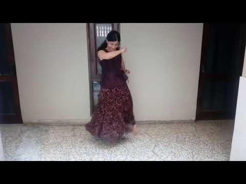 Ab ke baras by Sunita Rao (Dance by Avni)