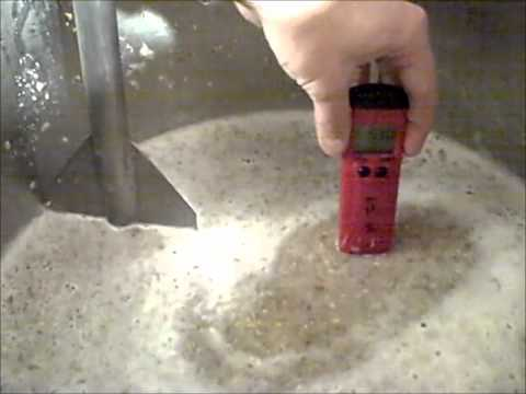 Mashing With The Electric Brewery