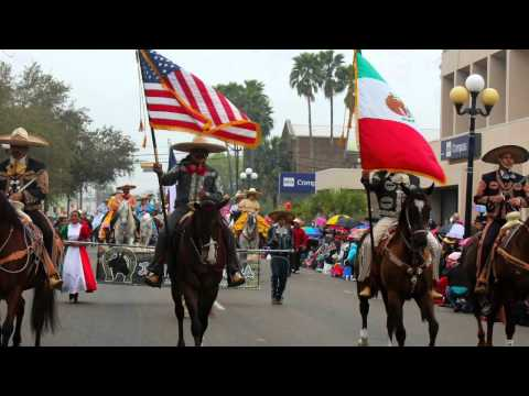 Celebrate National Travel and Tourism Week 2015 in Brownsville, Texas
