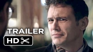 The Interview Official Trailer #2 (2014) - James Franco, Seth Rogen Comedy HD thumbnail