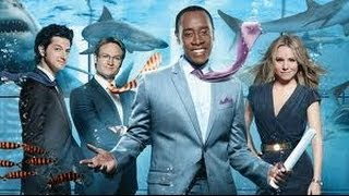 House Of Lies - Season 1 (TV Show) Review by JWU