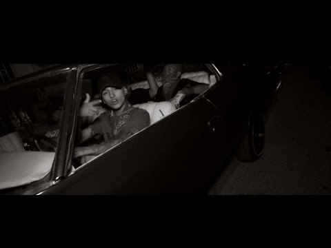 From the Hood - RICHARD AHUMADA FT NUKLEZ//  VIDEO OFICIAL