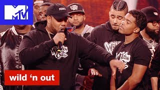 Diddy's Sons Are So Fly | Wild 'N Out | MTV