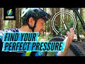 How To Find Your Perfect Tyre Pressures   Bike Tyre Pressure Explained