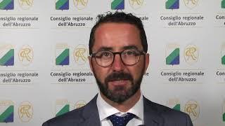 Commissione Vigilanza: il commento sui lavori del Presidente Smargiassi
