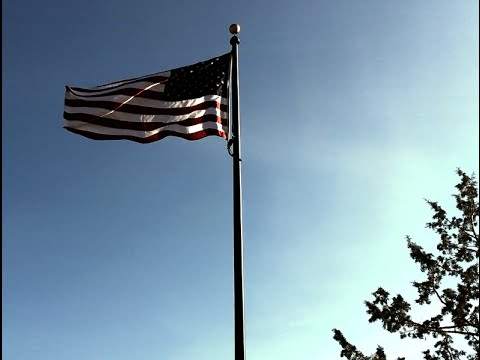 Thunder Ranch Memorial Day Flyover