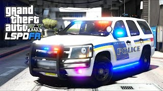 Today we use an OPD Chevy Tahoe slicktop!! ☆ Tees and Hats: http://...