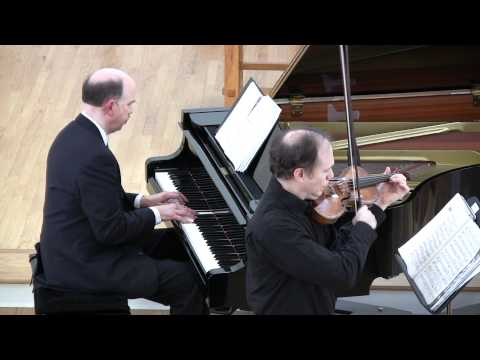 Johan Svendsen: Romance in G major, Op. 26