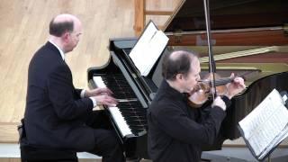 Johan Svendsen: Romance in G major, Op. 26