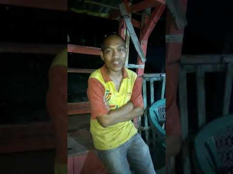 Penyanyi Gorontalo lucu