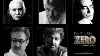 dariush New Album (Saate Shoom)