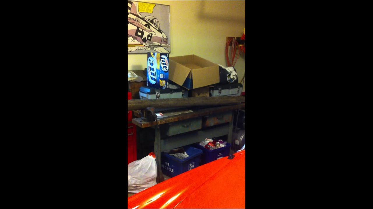 Garage Storage And Workbench Shared By Jacksonville Fl Home Inspector Wally  Conway