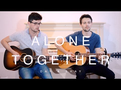 Dan + Shay - Alone Together (Matthias & Florian Grundei Cover)