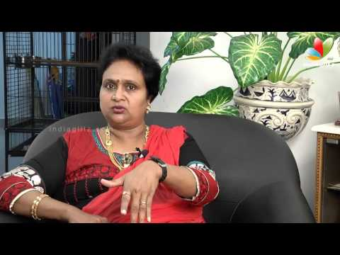Veteran actress Anuradha opens on Silk Smitha   Interview   Hot Tamil Songs