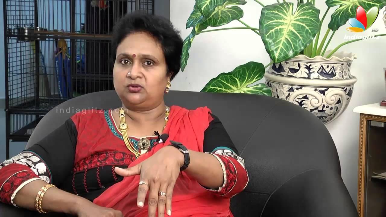 veteran actress anuradha opens on silk smitha interview