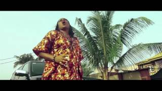 Sinach - I Know Who I Am - music Video