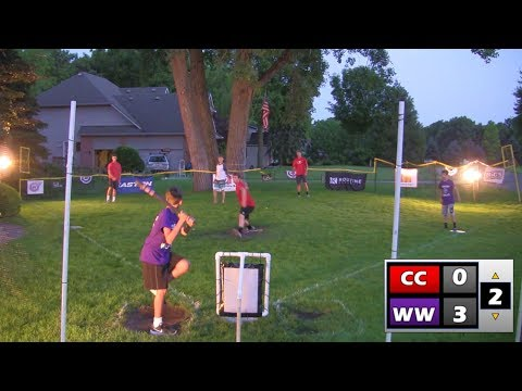 July 18 Highlights | MLW Wiffle Ball 2017