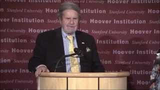 Hoover Institution Tribute Video, Koret Foundation President Tad Taube