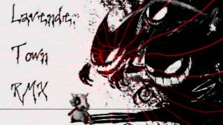 Repeat youtube video Lavender Town RMX