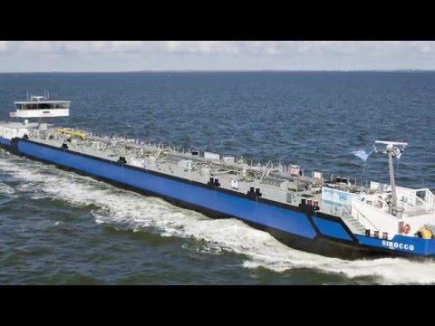 Svanehoj ECA Fuel Pump | Wärtsilä