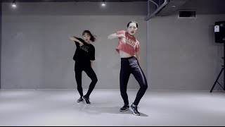 Joy Jeong Choreography / Middle Finger - Honey Cocaine