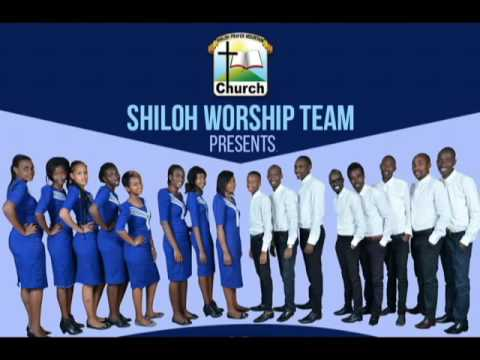 ELOHIM BY Shiloh Worship Team